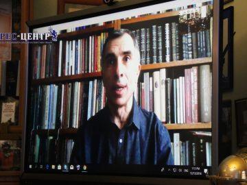 Віктор Брехуненко про проблему тяглості/перервності української історії