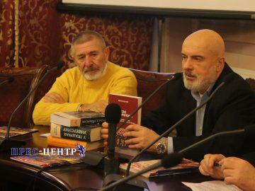 У Львівському університеті відзначили 25-річний ювілей журналу «Універсум»