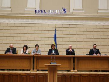 У Львівському університеті відбулася зустріч з Головою та суддями Верховного Суду