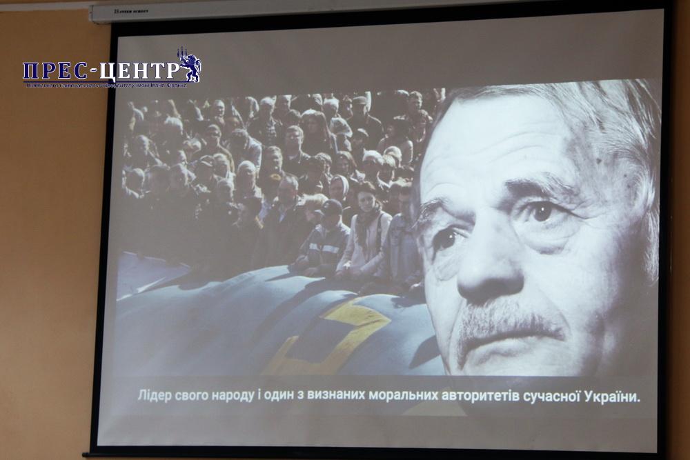 «Більше, ніж Крим»: відбулася презентація документальних фільмів про відомих кримських татар