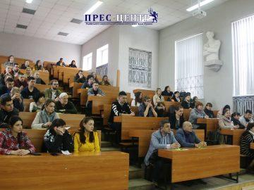У Львівському університеті розпочався II етап Всеукраїнської студентської олімпіади з хімії