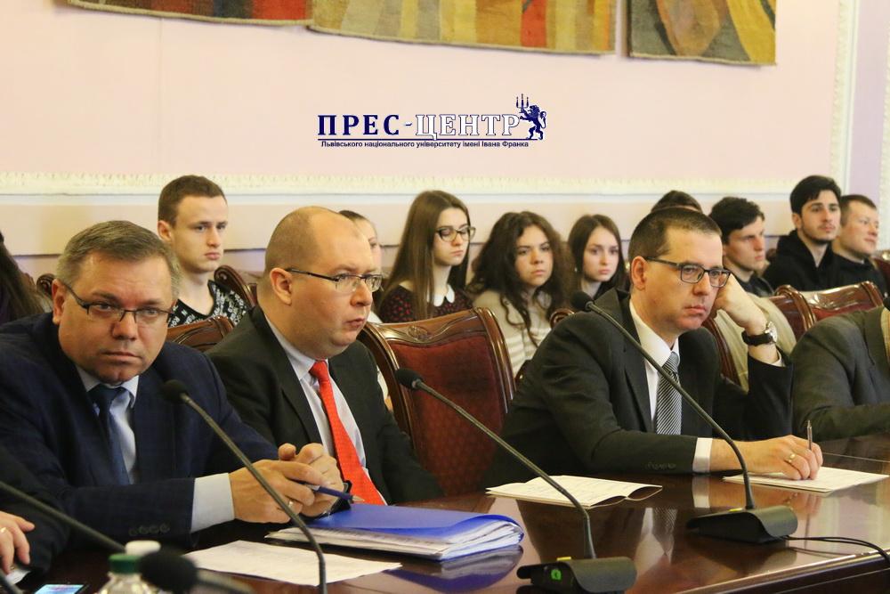 У Львівському університеті відбувся Другий польсько-український форум з економічної історії