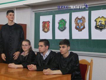 У Львівському університеті відзначили День Хіміка