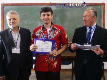 У Львівському університеті стартував II етап Всеукраїнської студентської олімпіади з геології