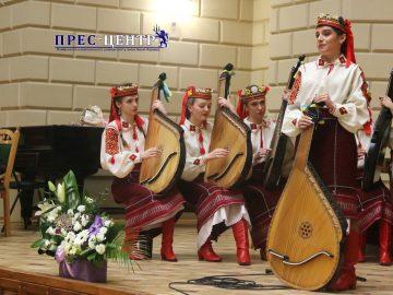 Відбувся концерт Народної капели бандуристок «Зоряниця»