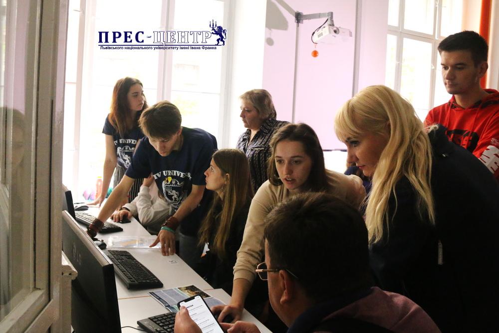 У Львівському університеті розпочався прийом документів для вступу на перший курс