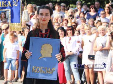 Понад чотири тисячі першокурсників прийняли Присягу студента Львівського університету