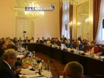 Міжнародна конференція «Адміністративна юстиція в Польщі та Україні: порівняльні аспекти»