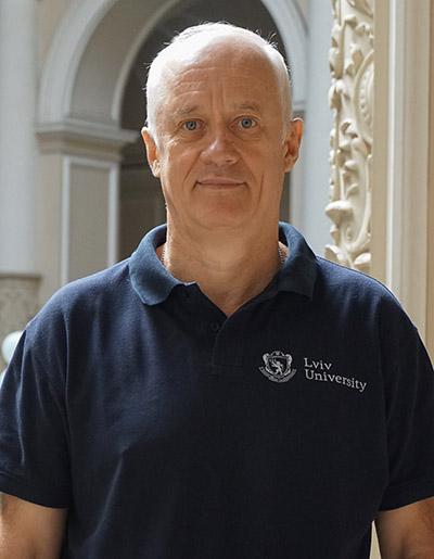Kurlyak Vasyl Yuriyovych