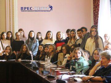 Міжнародний день перекладача у Львівському університеті