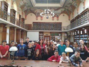 У Львівському університеті відзначили Всеукраїнський день бібліотек