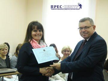Завершився тематичний семінар «Психодіагностична робота у консультативній діяльності центрів зайнятості»