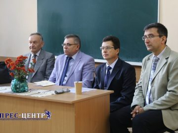 Розпочала роботу ХVIII Всеукраїнська ономастична конференція