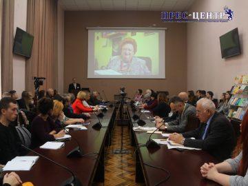 Перекладознавчі читання на пошану Роксолани Петрівни Зорівчак