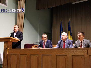 Студентів Львівського університету нагородили обласними та іменними преміями