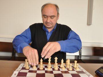 Команда Львівського університету у шаховому поєдинку перемогла колег з НУ «Львівська політехніка»