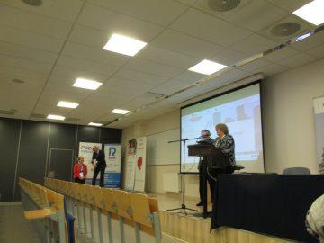 Українсько-польська конференція, присвячена проблемкам туризму в метрополіях