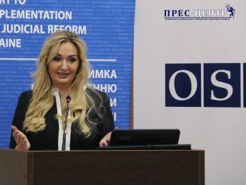 Розпочав роботу VIIІ Міжнародний форум з практики Європейського суду з прав людини