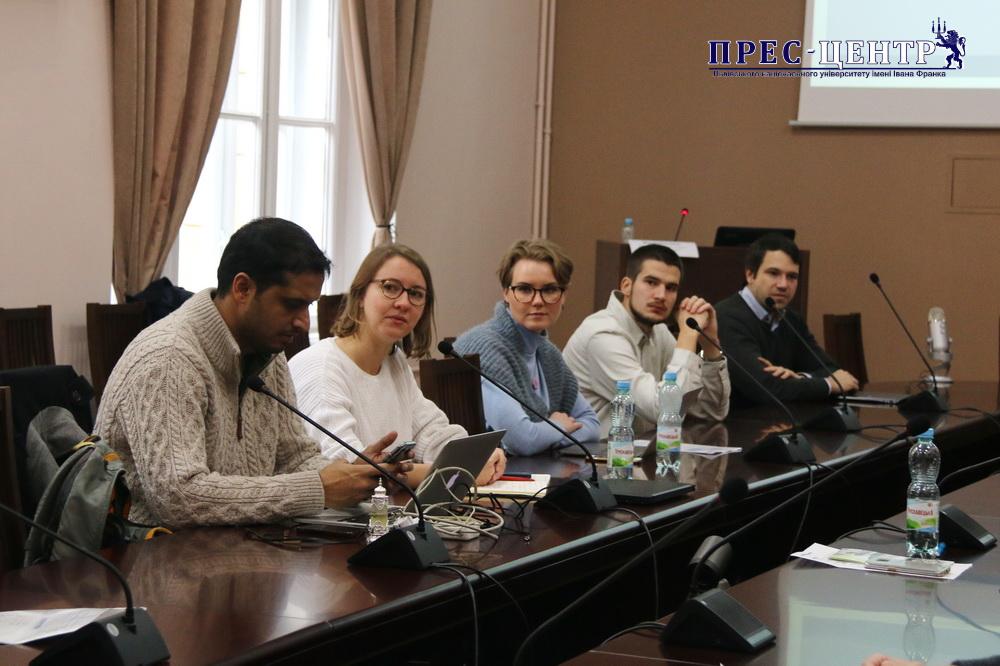 Відбувся Міжнародний науковий семінар «ІТ-сектор як рушій трансформації у Центрально-Східній Європі»