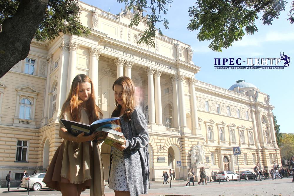 Львівський університет і телеканал «НТА»  оголошують про початок нового просвітницького проекту – інтелектуальної телегри «ЛІГА ЗНАНЬ»