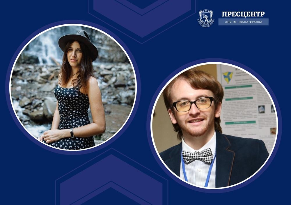 Наші аспіранти – стипендіати Кабінету Міністрів України