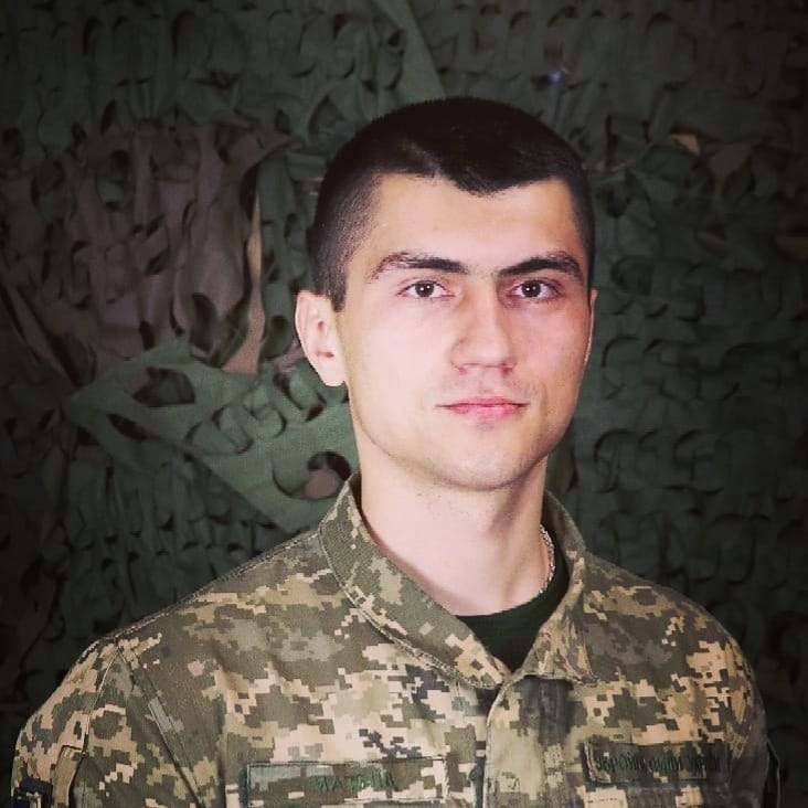 The Graduate of the University Taras Matviiv Died in the Joint Forces Operation Zone