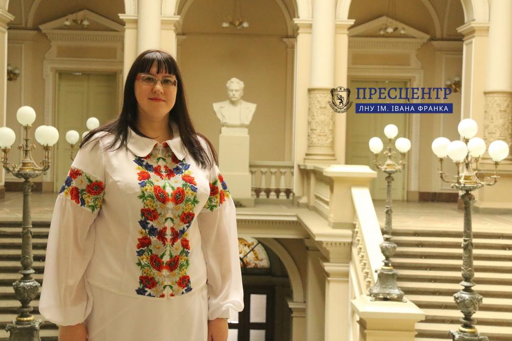 Галина Яценко – переможниця Міжнародної премії Spiegelungen для мініпрози