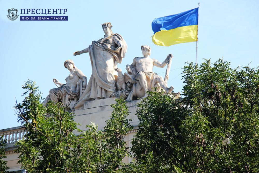 Проєкти науковців Університету – серед найкращих у конкурсах Національного фонду досліджень України